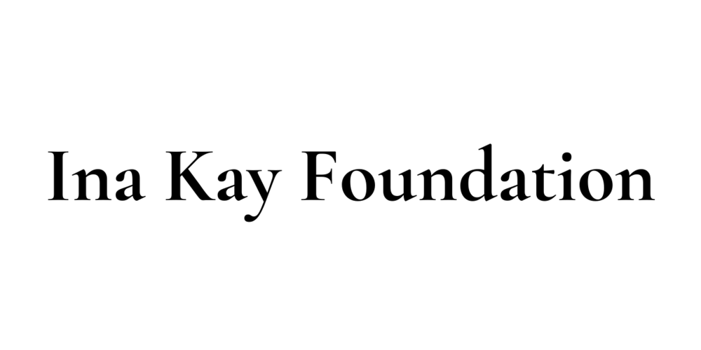 Ina Kay Foundation