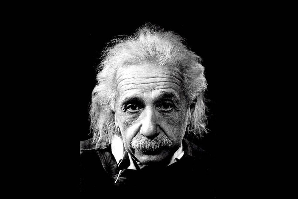 """The Intuitive mind is a sacred gift and the rational mind is a faithful servant. We have created a society that honors the servant and has forgotten the gift."" - Albert Einstein"