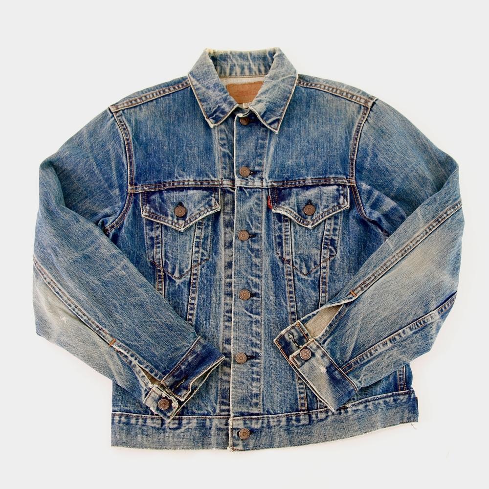 Levi's type 3 jacket