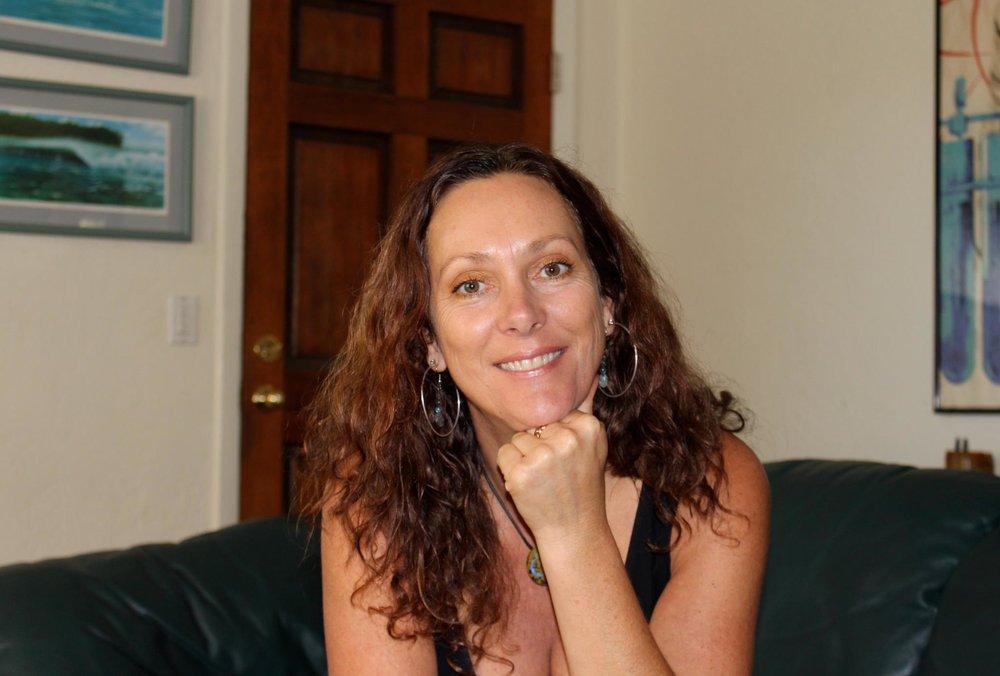 Susan Melina