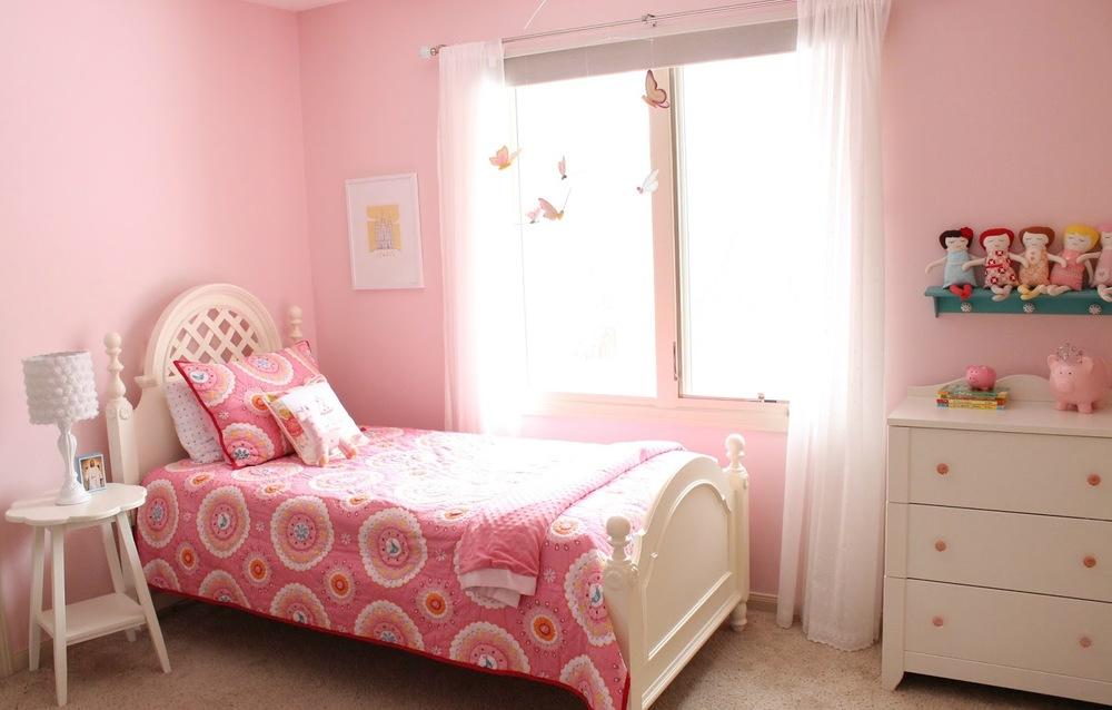Sep 4 Emmau0027s Bedroom Reveal