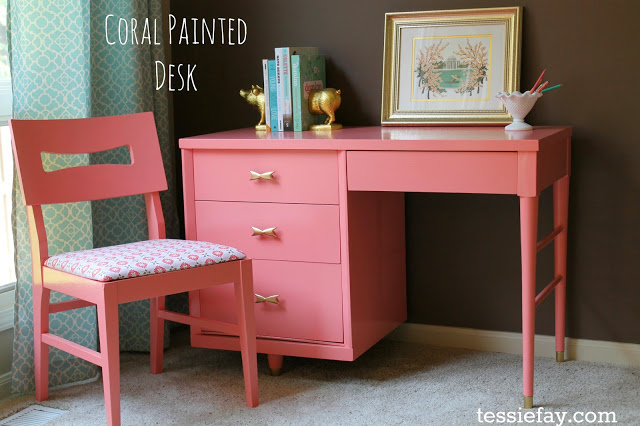 Coral+Painted+Desk+and+Chair.jpg