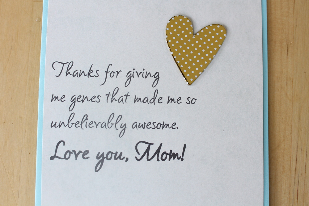 Hilarious Mother's Day Cards