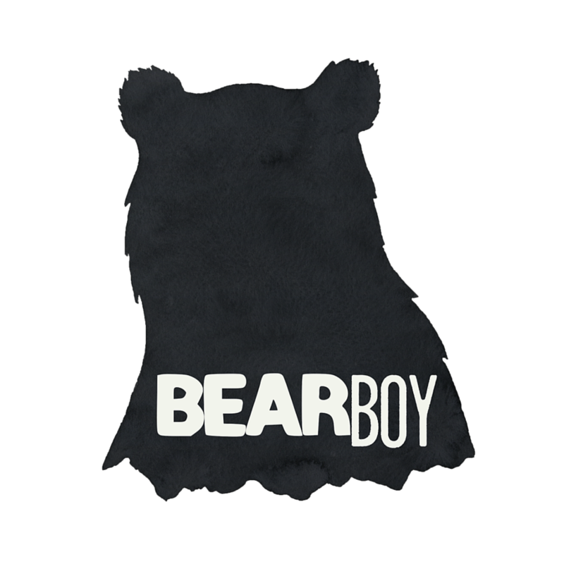 BearBoy is a midgrade memoir about standing up for what you believe in, ignoring all of the rules and never veering course