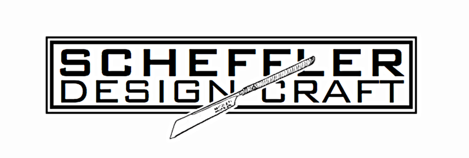 SCHEFFLER DESIGN|CRAFT - AUSTIN, TEXAS