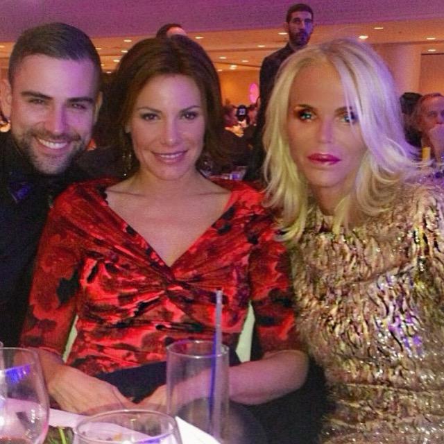 NYC GLAAD Media Awards 2013