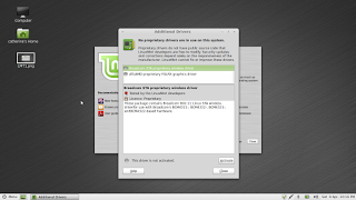 How To Get WiFi Working on a Dell 1120 in Linux Mint 10 — Matteo Doni