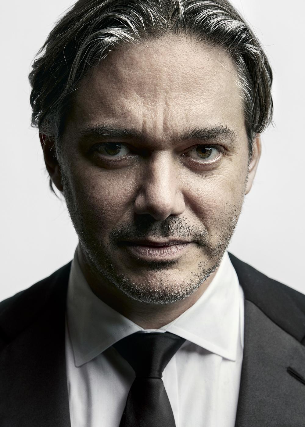 Matt Brown – Director