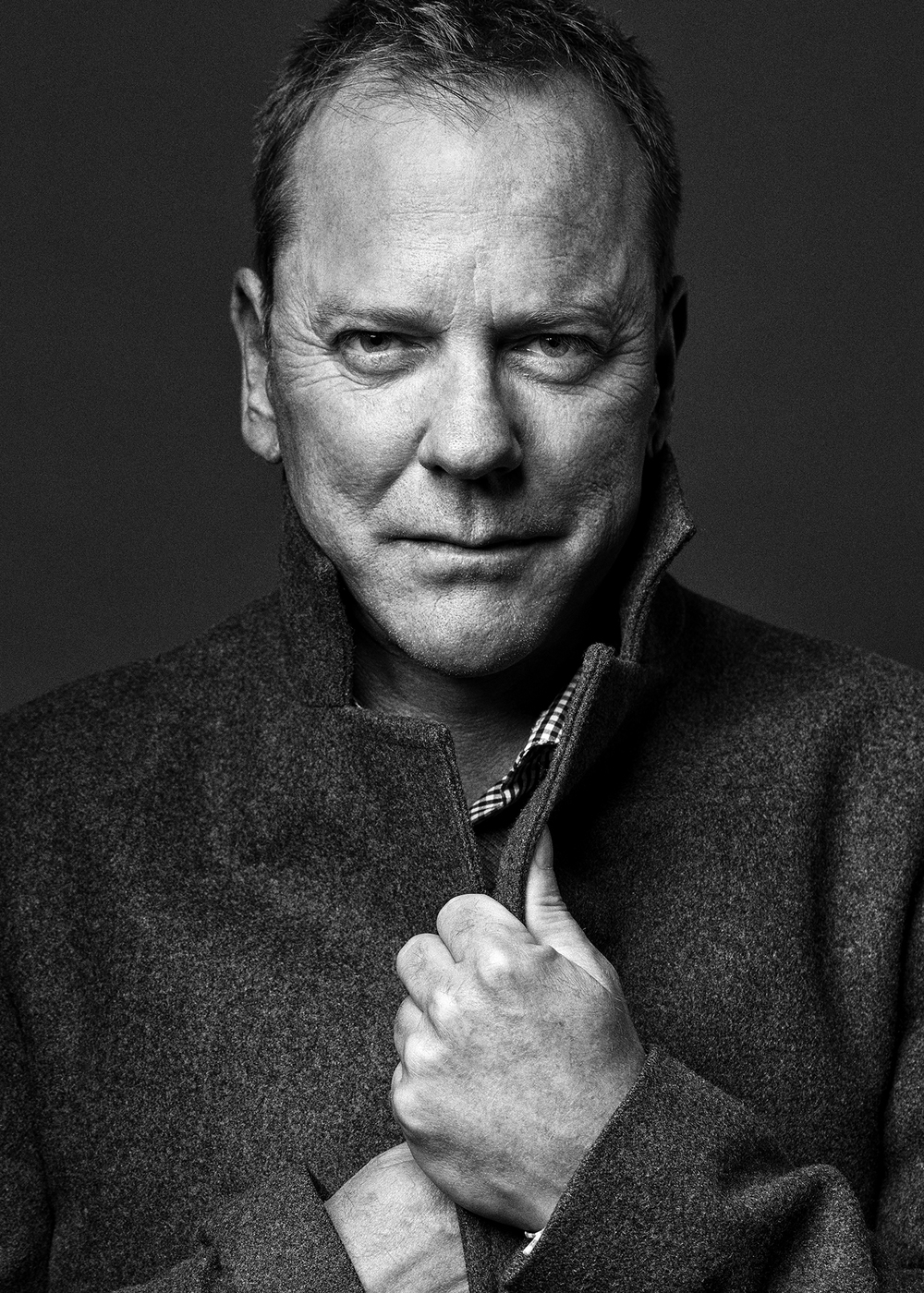 Kiefer Sutherland – Actor