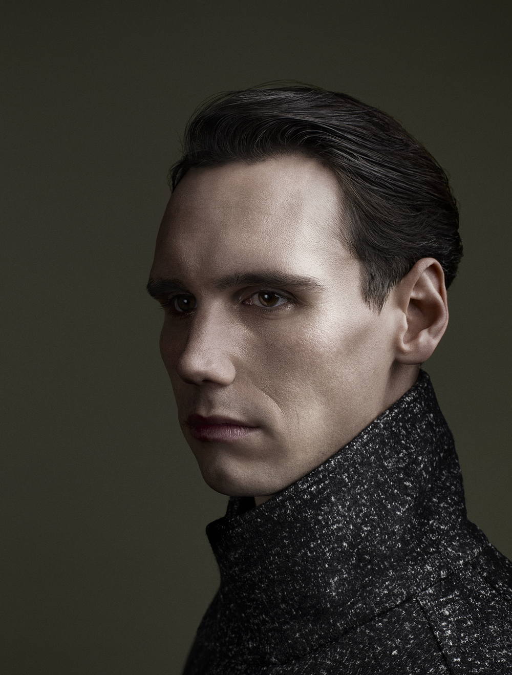 Cory Michael Smith – Actor