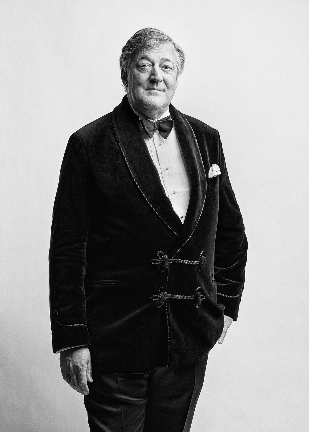 Stephen Fry – Actor / Writer