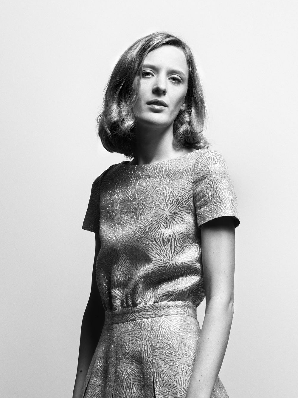 Mia Hanson Løve –Director