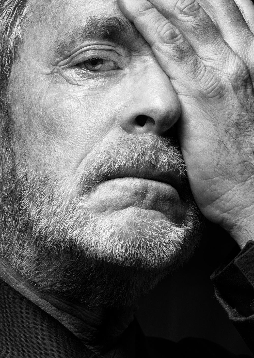 Greg Gorman –Photographer
