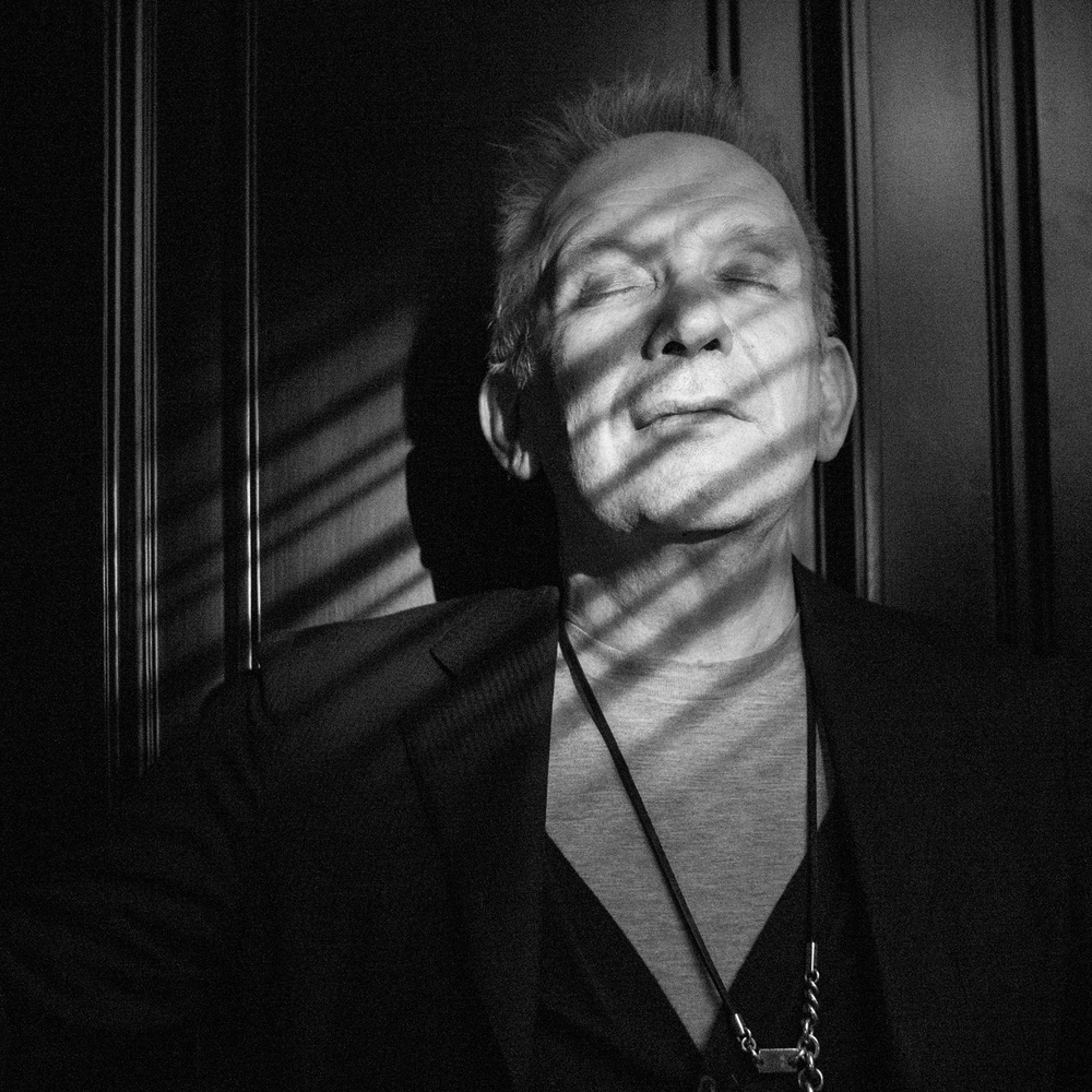 Jean-Paul Gaultier –Zeit Magazin