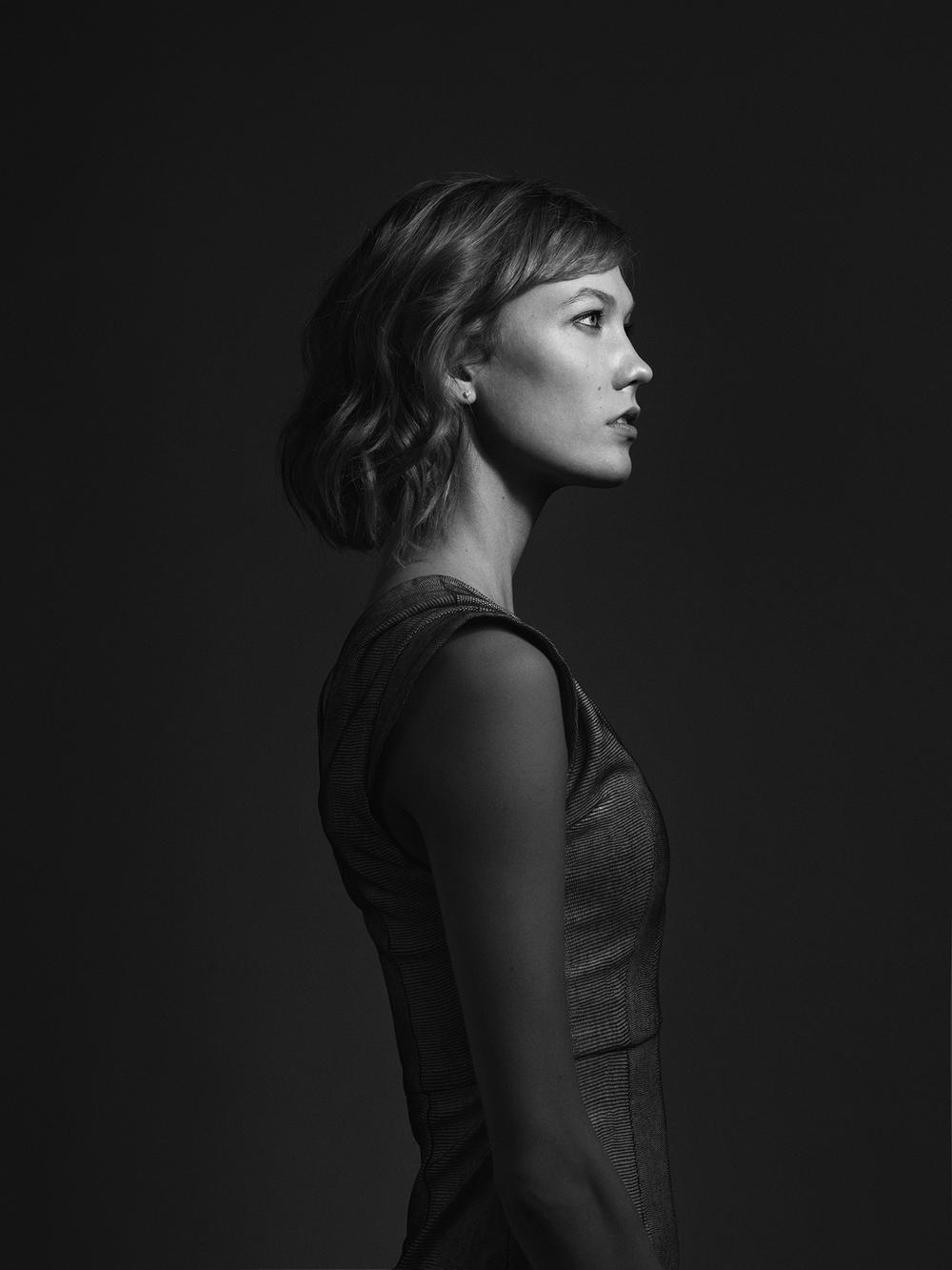 Karlie Kloss –Model