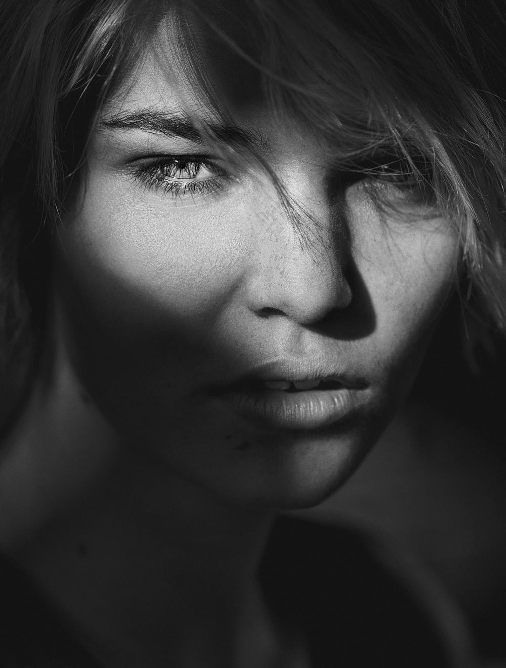 Luisa Hartema –Model