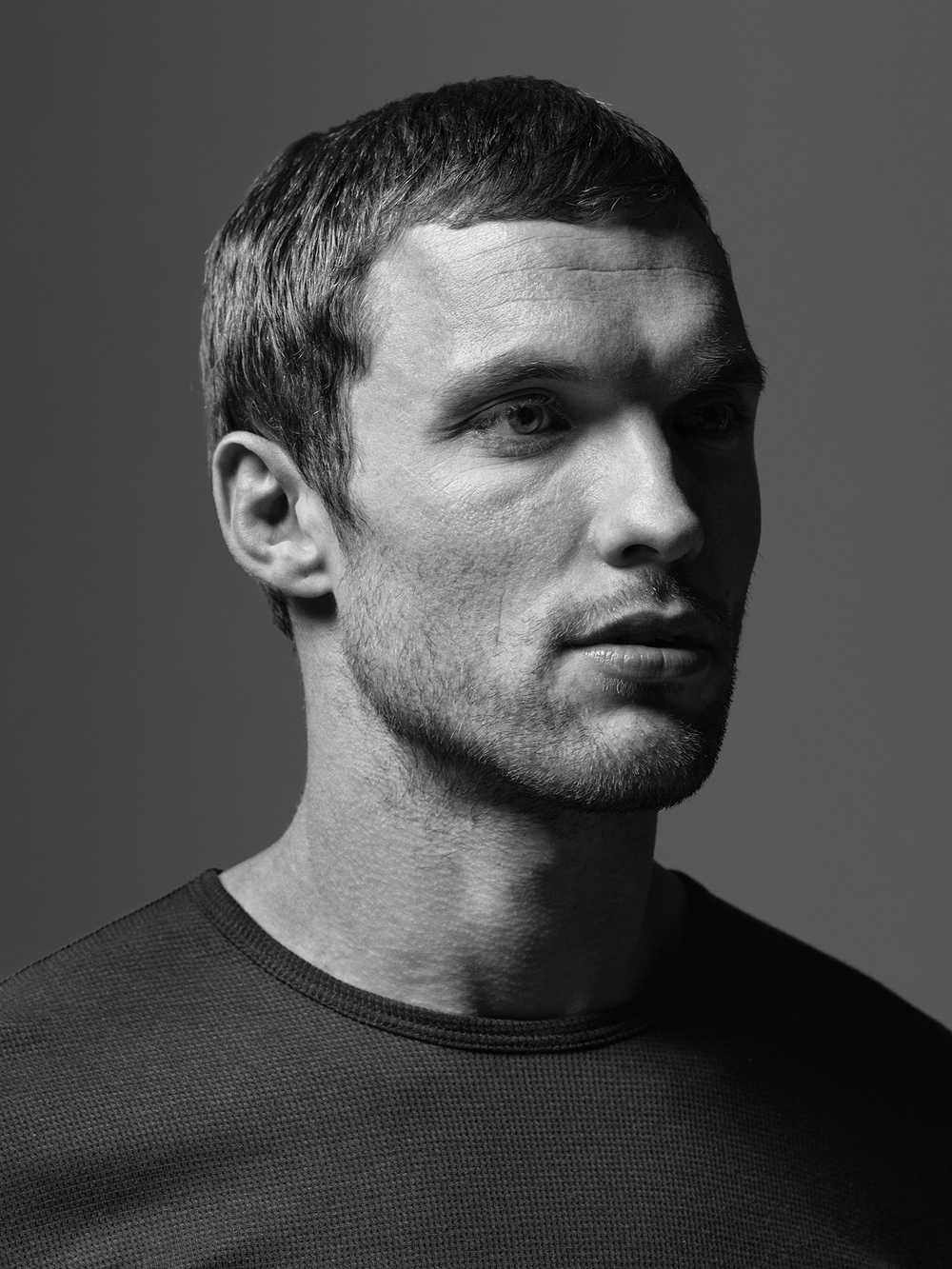 Ed Skrein – Actor