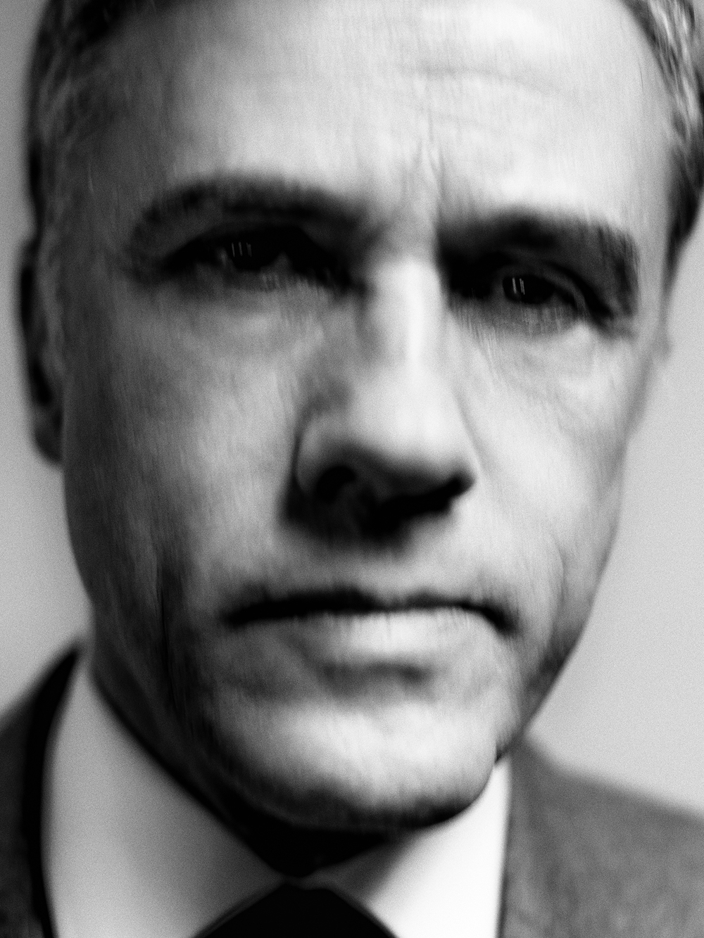 Christoph Waltz – Town & Country