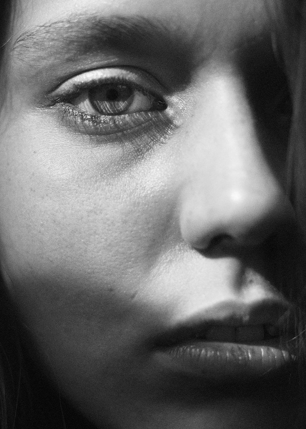 Vivienne Rohner –Model