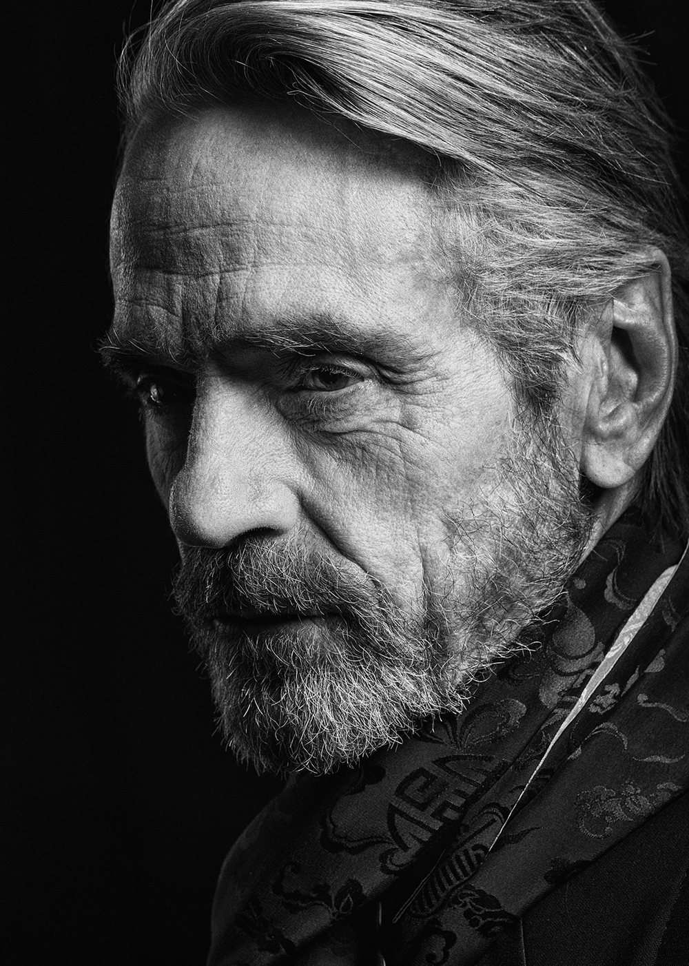 Jeremy Irons – Actor