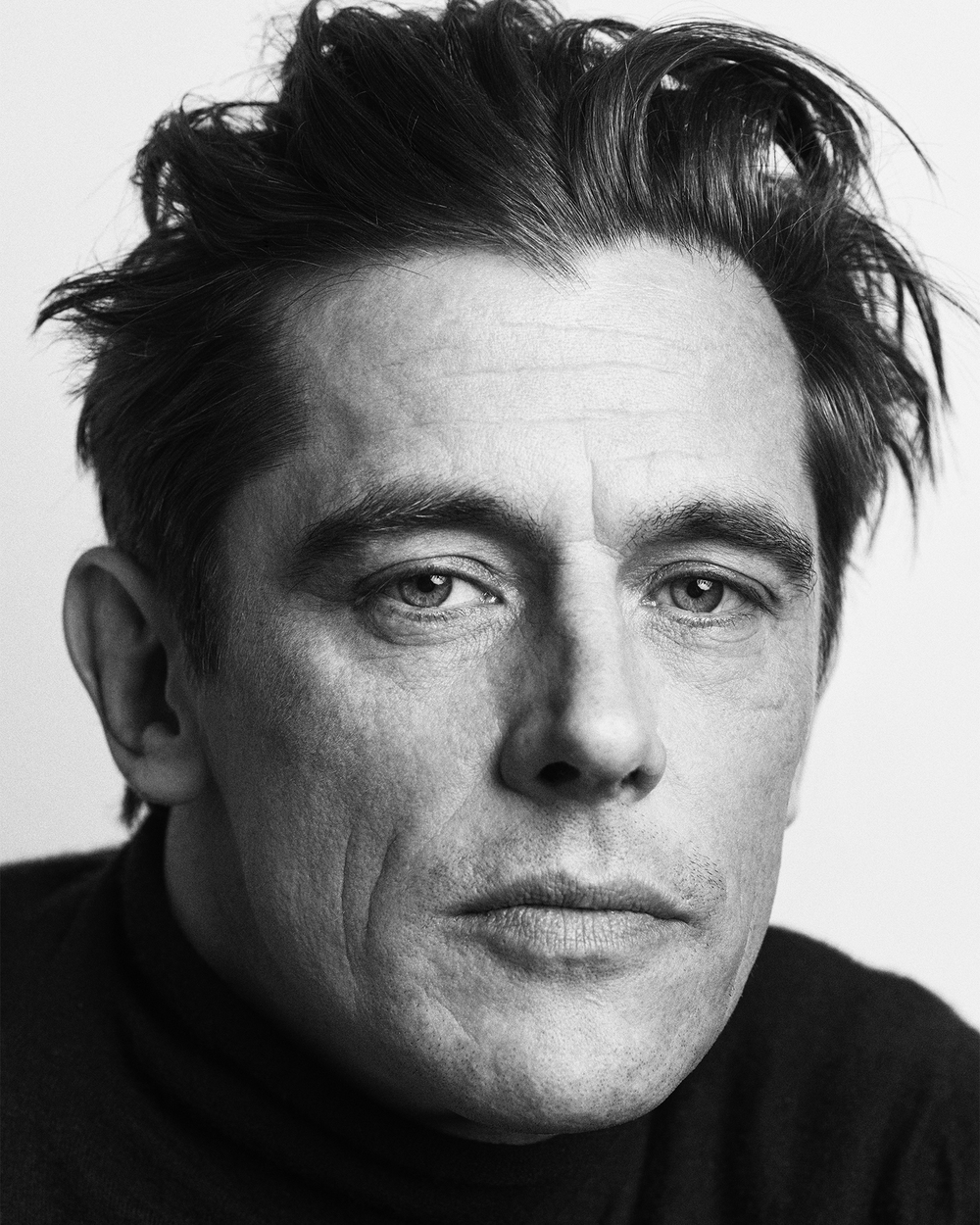 Werner Schreyer – Model