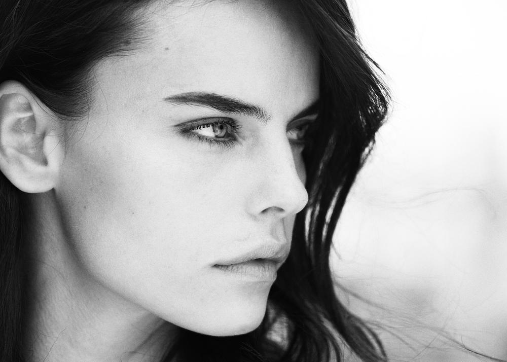 Daniela Freitas –Model