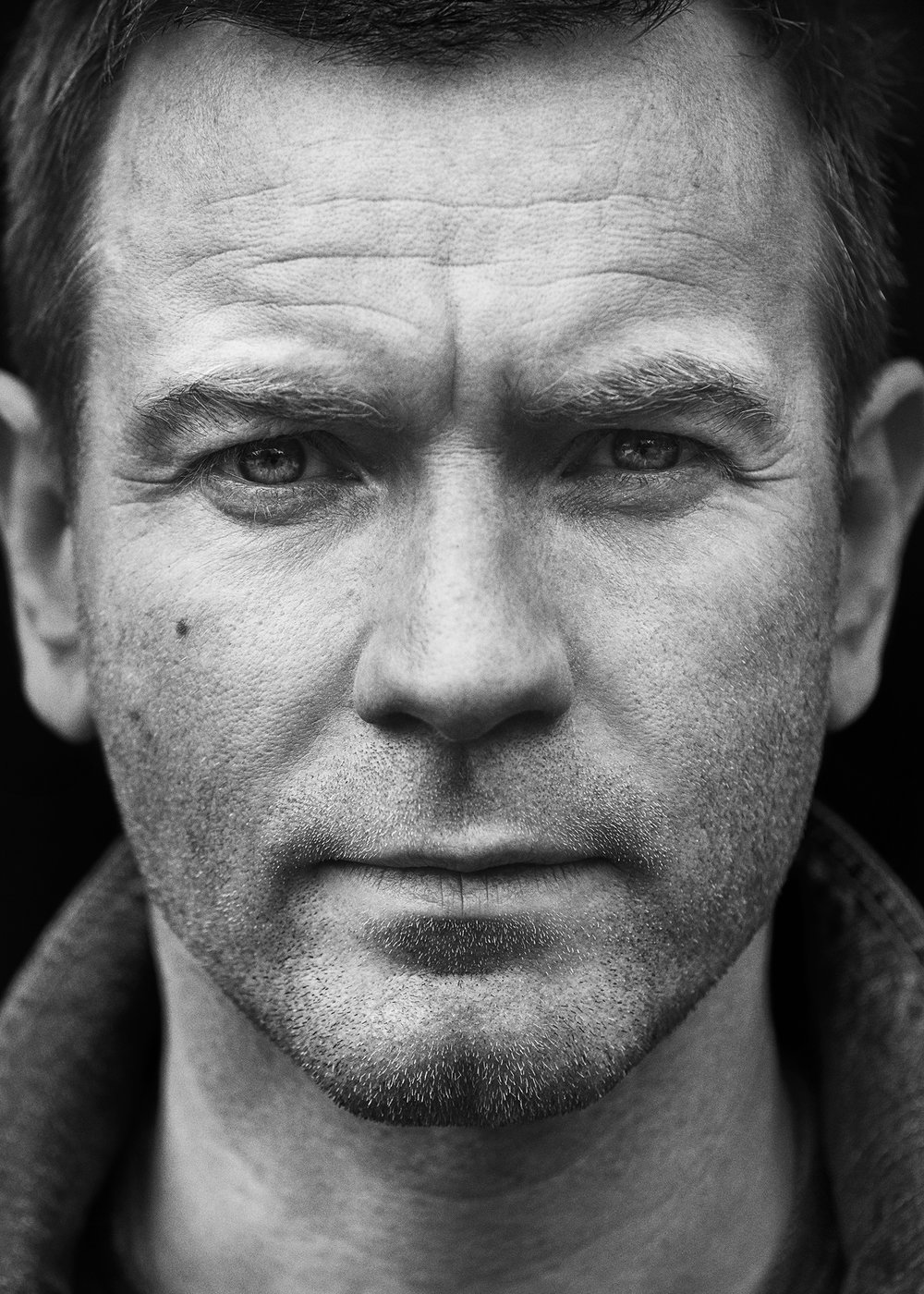 Ewan McGregor – Bloomberg Pursuits
