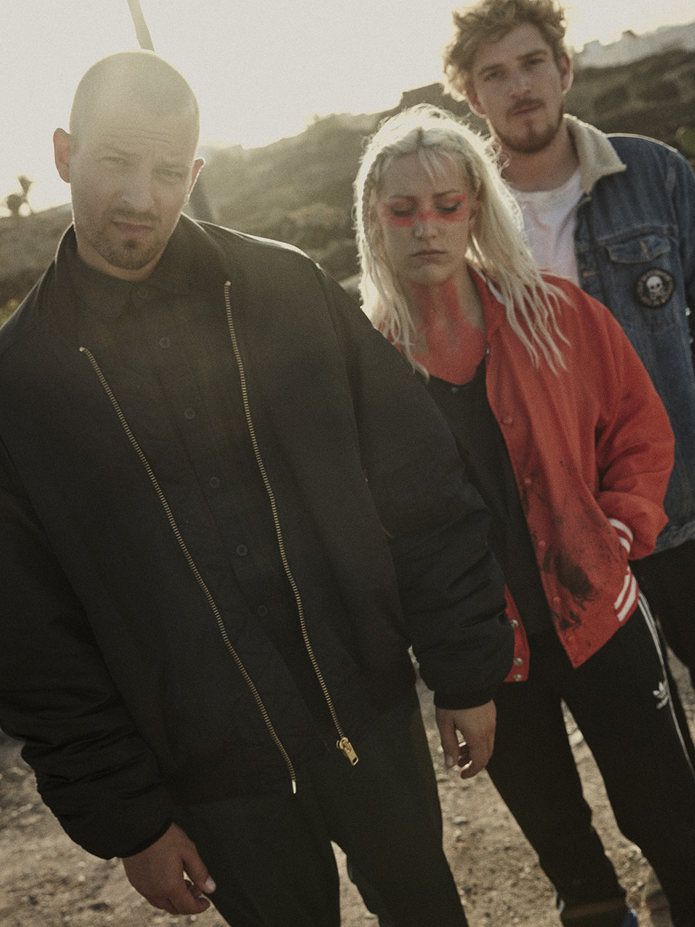TRUST –Band