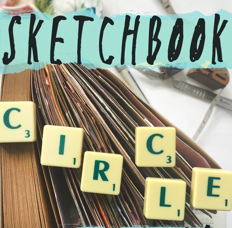 Sketchbook Circle