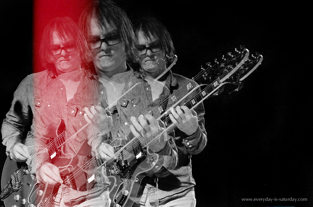 Anton Newcombe | The Brian Jonestown Massacre