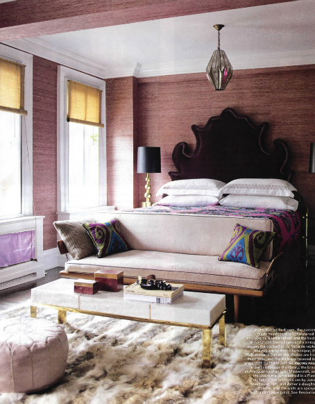 jackie astier elle decor