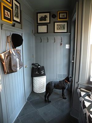 moody mudroom