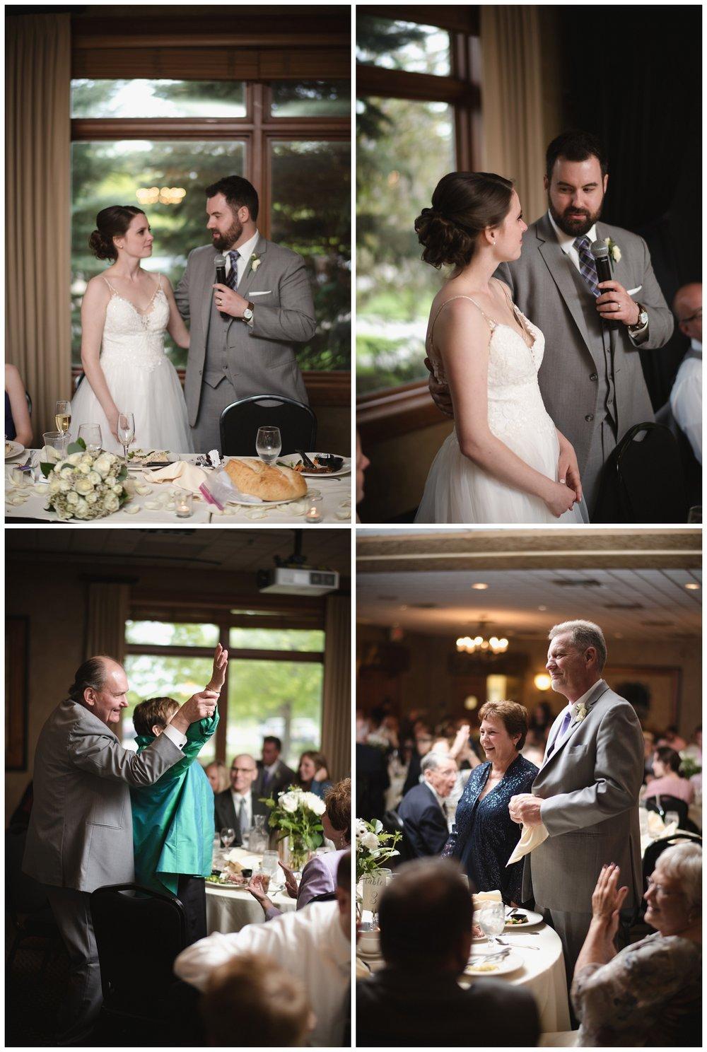 Gianna's Photography Wedding Portrait Legends Golf Club Minnesota
