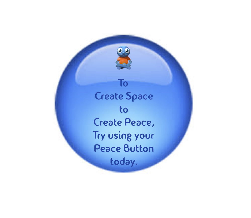 Create Space to Create Peace