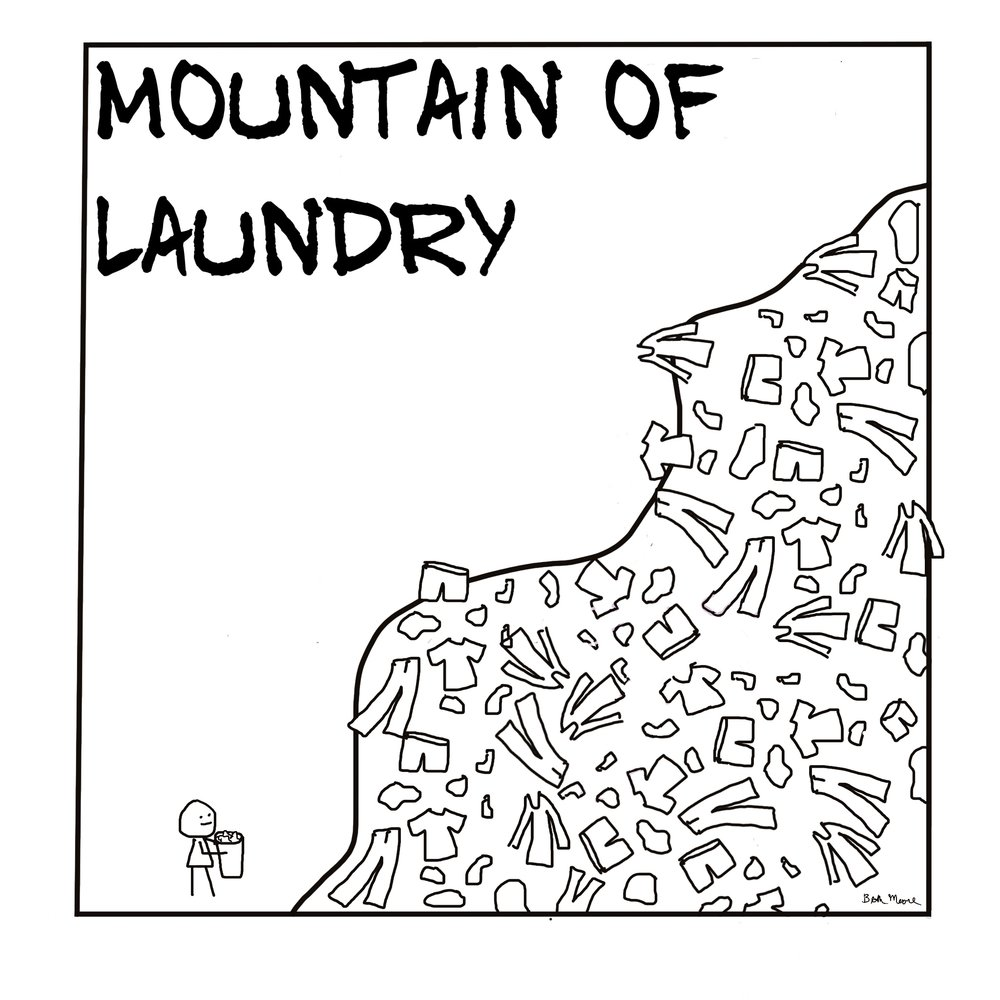 Mountain of Laundry.jpg