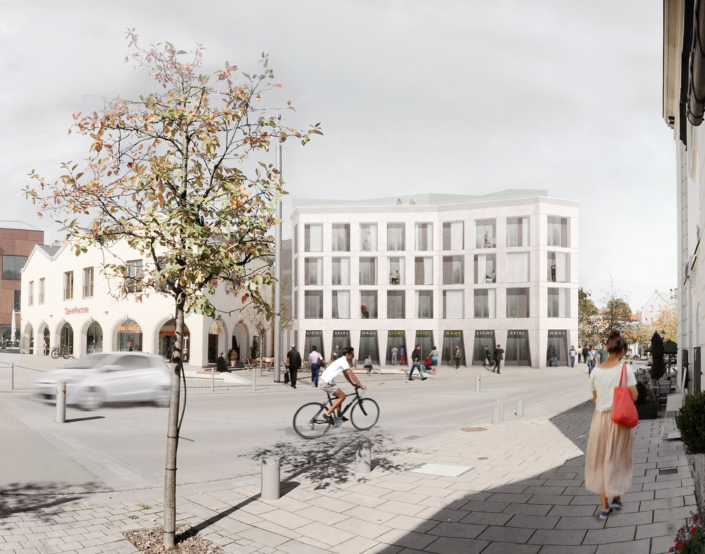 Gewinner - abs Architekten, München