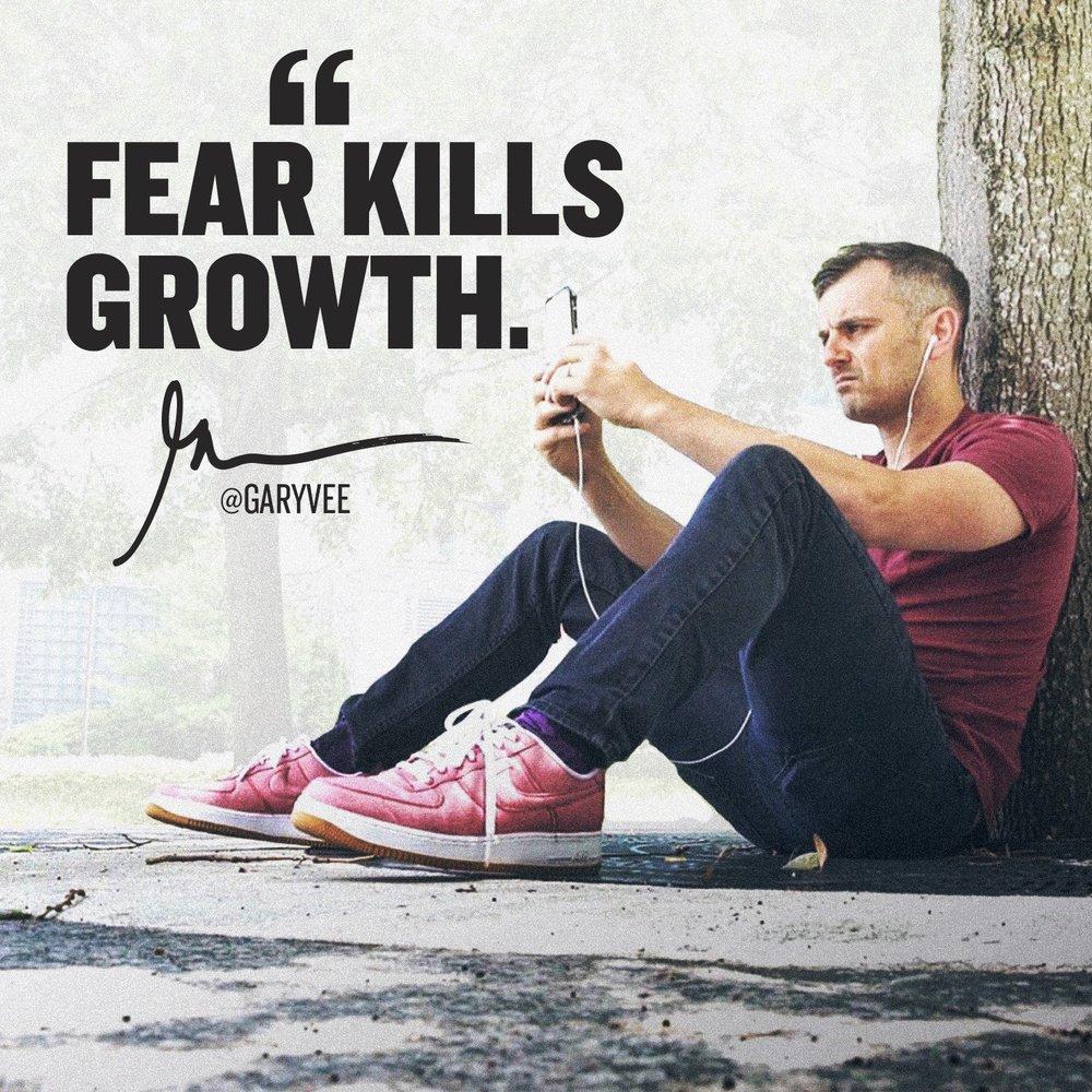Motivational Quote from Gary Vaynerchuk