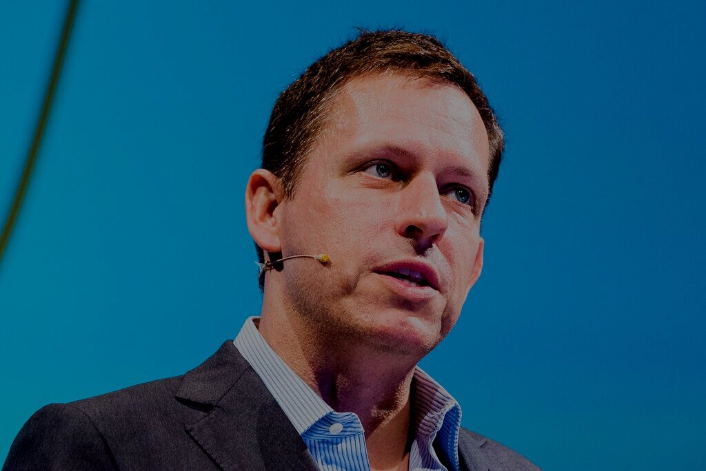 Peter Thiel's Religion - David Perell