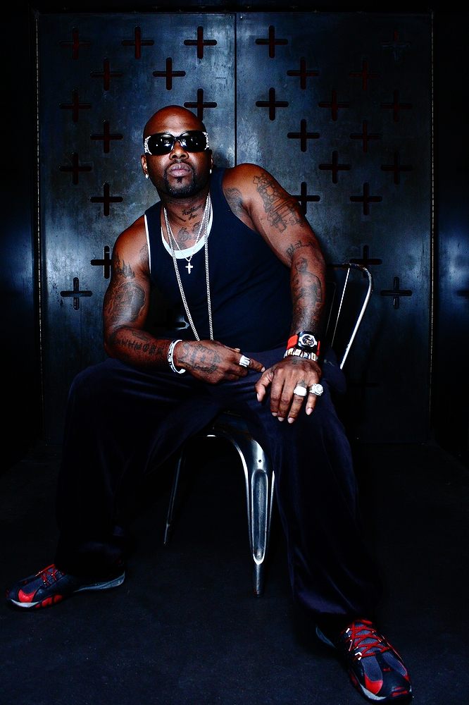 Treach (Naughty By Nature)