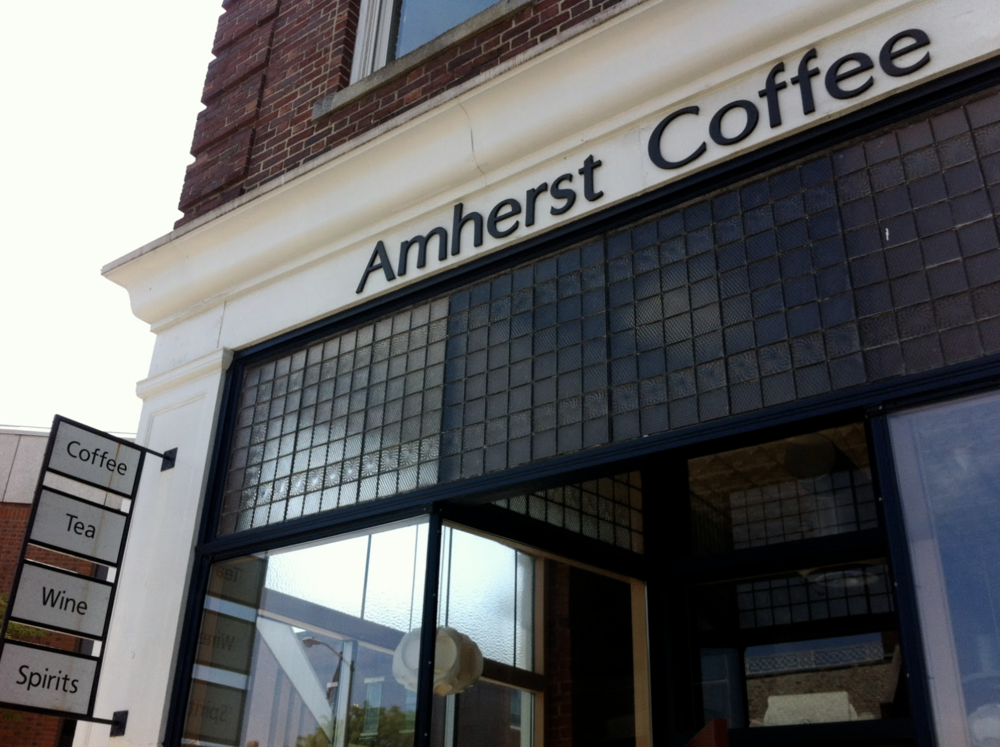Amherst Coffee holds grand reopening - Daily Collegian | September 12, 2017