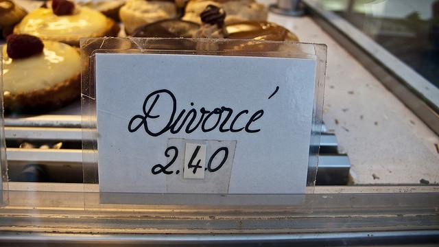Divorce Optional