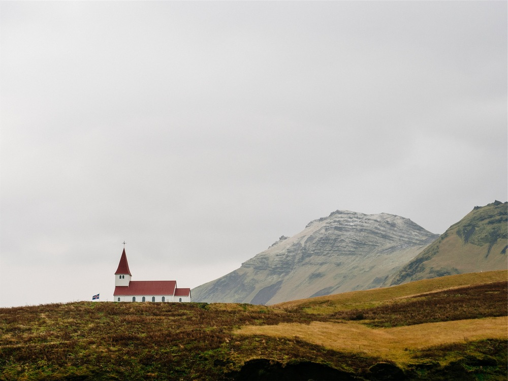 The Single Perspective: Church
