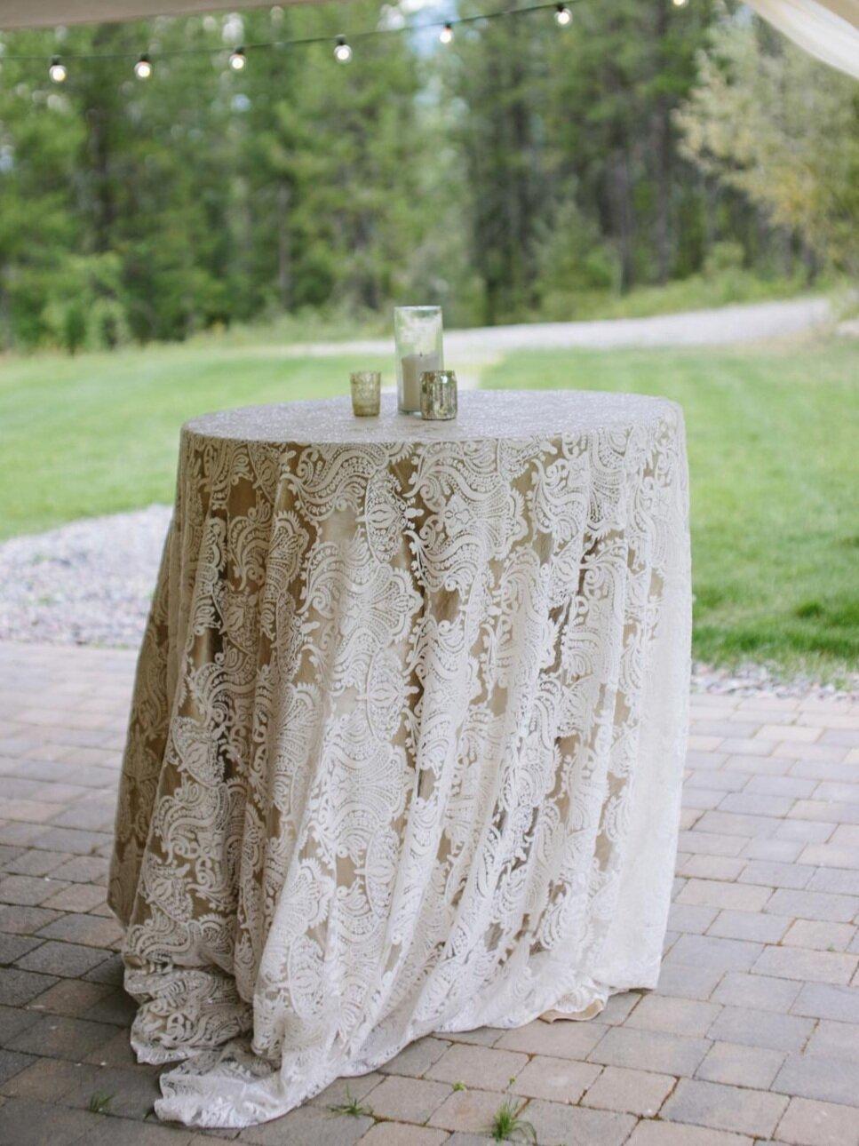 Glacier National Park wedding planning
