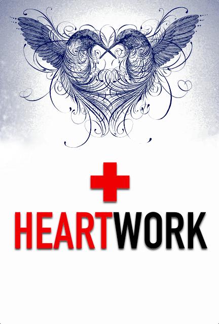 Heartwork Poster