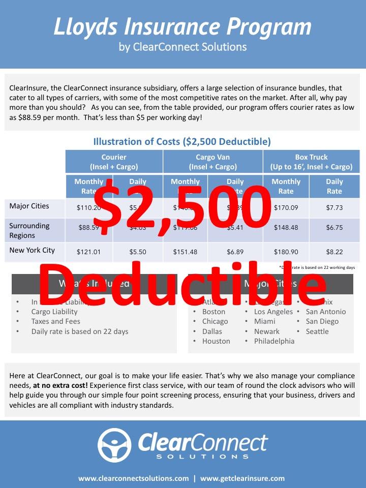 DSA - Lloyds Insurance Program 2500 Deductible.jpg