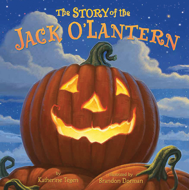 The Story of the Jack O' Lantern