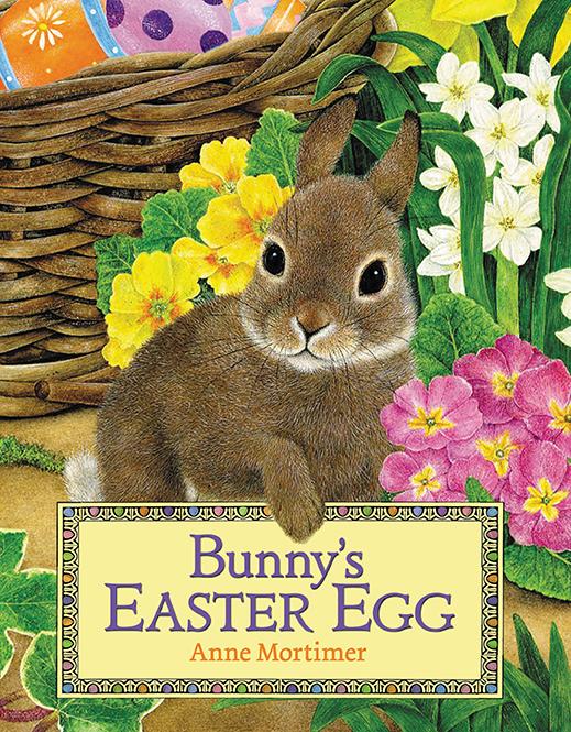 Bunny's Easter Egg