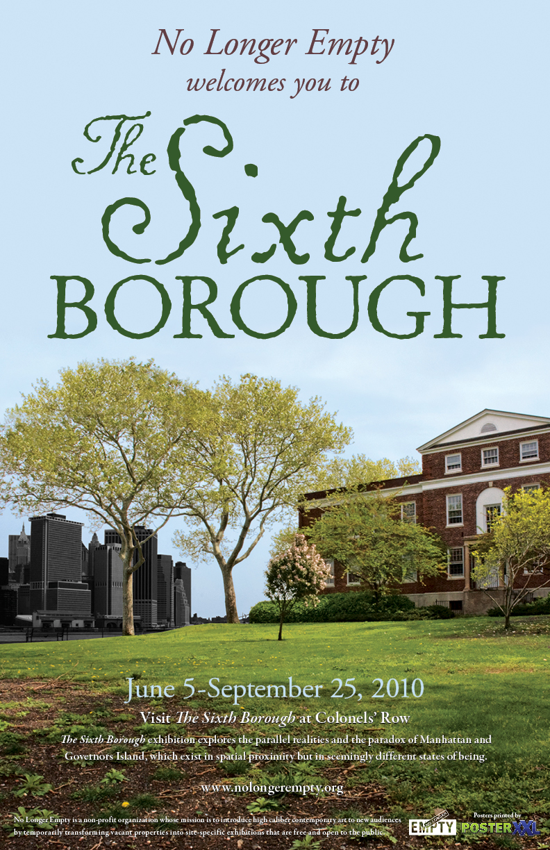 The Sixth Borough