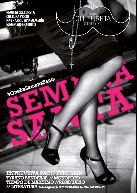 Revista Cultureta