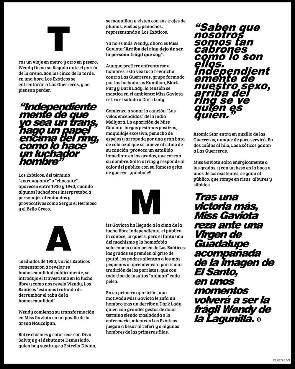 Revista G